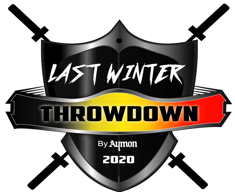 logo last Winter throwdown